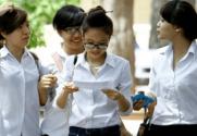 Đề thi minh họa 2020 môn Tiếng Anh THPT Quốc gia của Bộ Giáo dục và Đào tạo